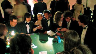 Gambleri