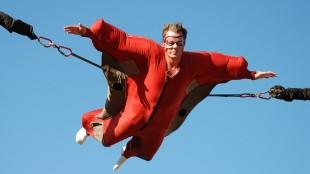Lietajúci muž