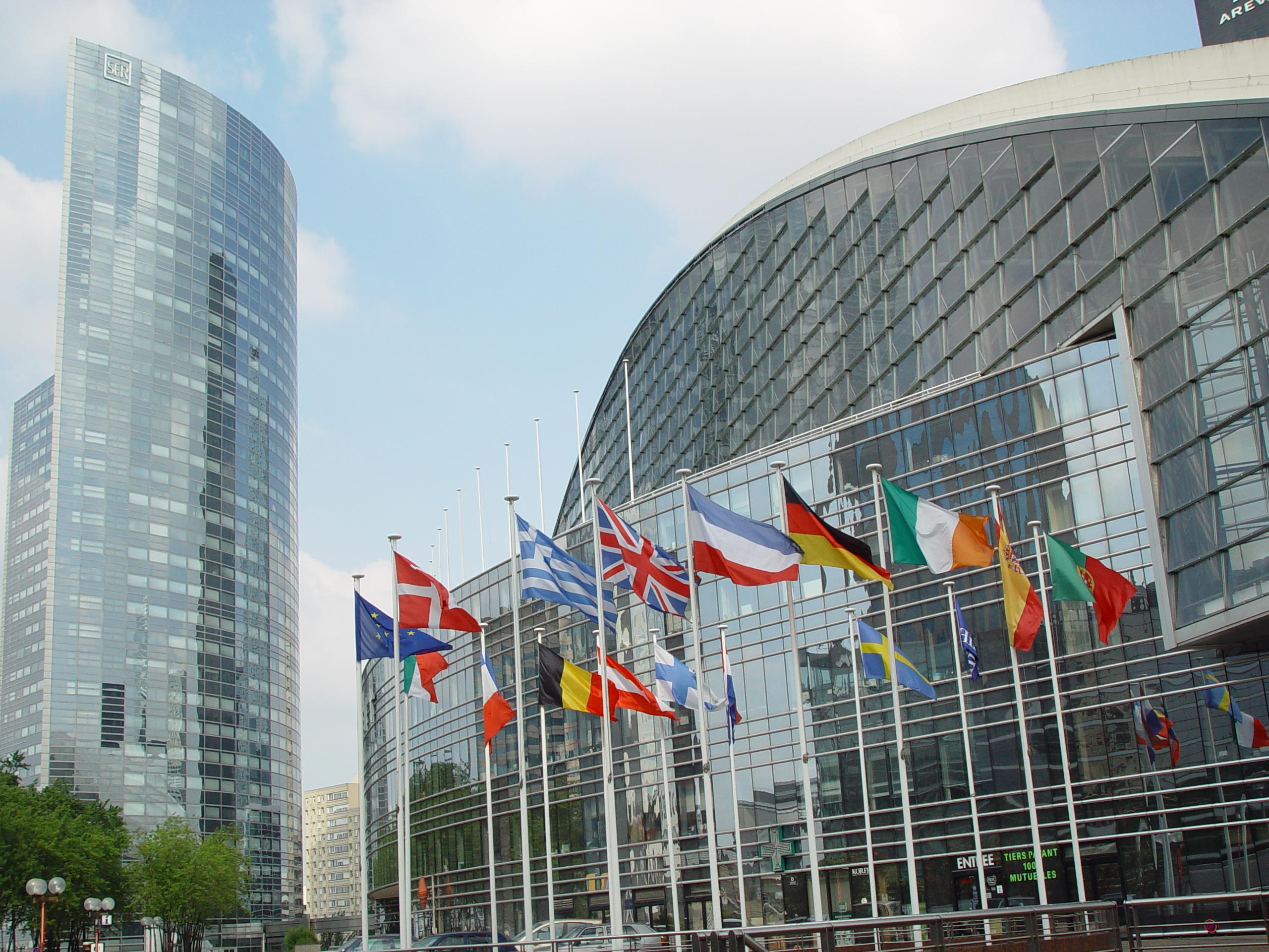 Spoznajte inštitúcie Európskej únie