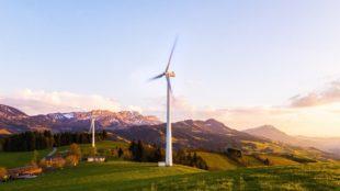 Obnoviteľný zdroj energie